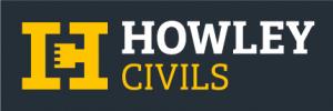 Howley Civils Web Logo